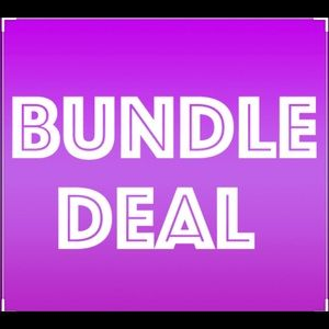 READ——-> BUNDLE TWO OR MORE ITEMS 30% OFF